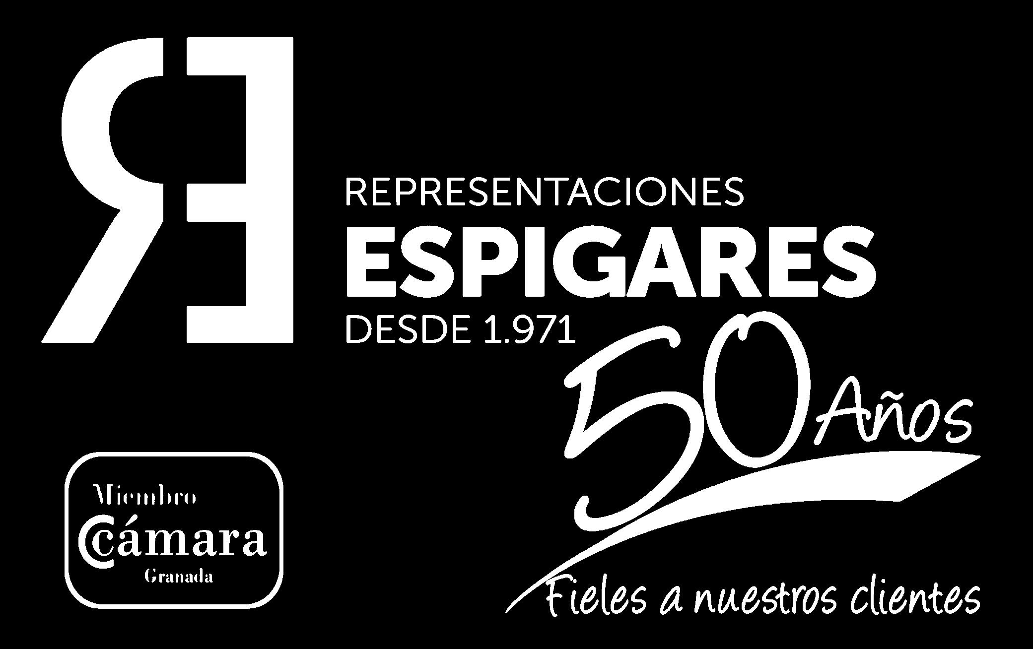 Representaciones Espigares